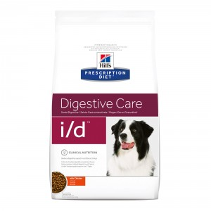 Hill's Prescription Diet I/D Digestive Care hondenvoer 5 kg
